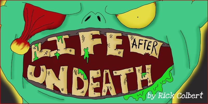 Life After Undeath Plug